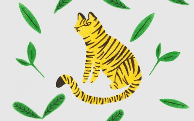 L'enfant tigre
