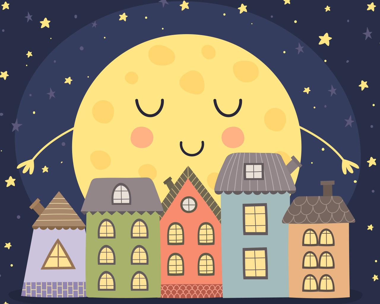 Les rêves, Une histoire pour enfant à lire sur Goupili